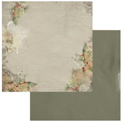"Winters Edge - 49 & Market - Double-Sided Cardstock 12""X12"" - Frolic"