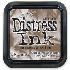 Gathered Twigs - Tim Holtz Distress Ink Pad