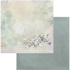 "Serendipitous - 49 & Market - Double-Sided Cardstock 12""X12"" - Hazy Morning"