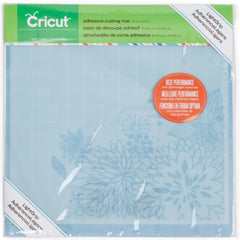 "Cricut Cutting Mat 12""X12"" - LightGrip"