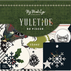 Yuletide - My Mind's Eye - Mixed Bag Ephemera