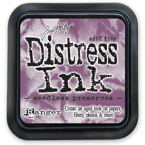 Seedless Perserves - Tim Holtz Distress Ink Pad