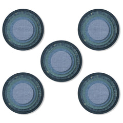 Sizzix Thinlits Dies By Tim Holtz - Stacked Circles