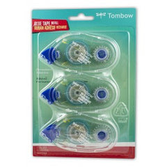 Tombow Adhesive Runner - Refill Value Pack
