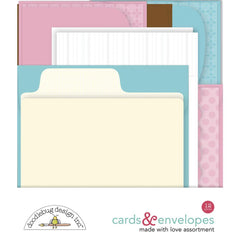 "Oh Happy Day - Simple Stories - Collector's Essential Kit 12""X12"""