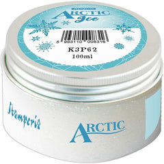 Stamperia - Arctic Ice, Transparent (100ml)