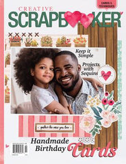 Creative Scrapbooker Magazine - Summer 2020