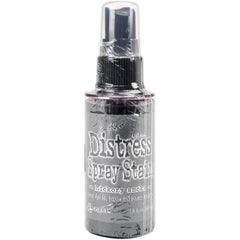 Hickory Smoke - Tim Holtz Distress Spray Stains 1.9oz Bottles (June)