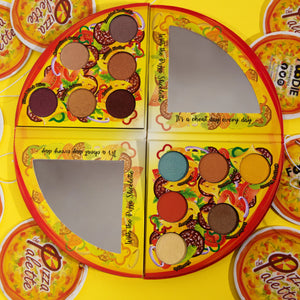 The Pizza Slicelette Set