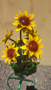 Yellow Sunflowers (Small)