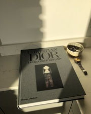 Christian Dior Designer of Dreams Book