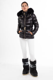 Holland Cooper Aspen Jacket - Black