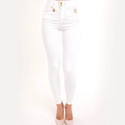 Holland Cooper Jodhpur Jean - White