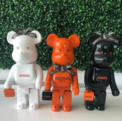 Designer-Inspired Bears