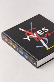 Yves Saint Laurent Book