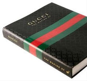 Gucci the making of book