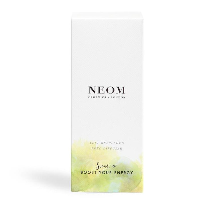 NEOM Feel Refreshed Reed Diffuser