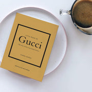 Little Book Of Gucci