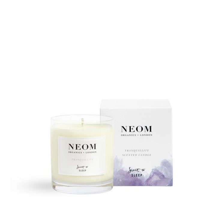 NEOM Tranquility Scented Candle (1 Wick)