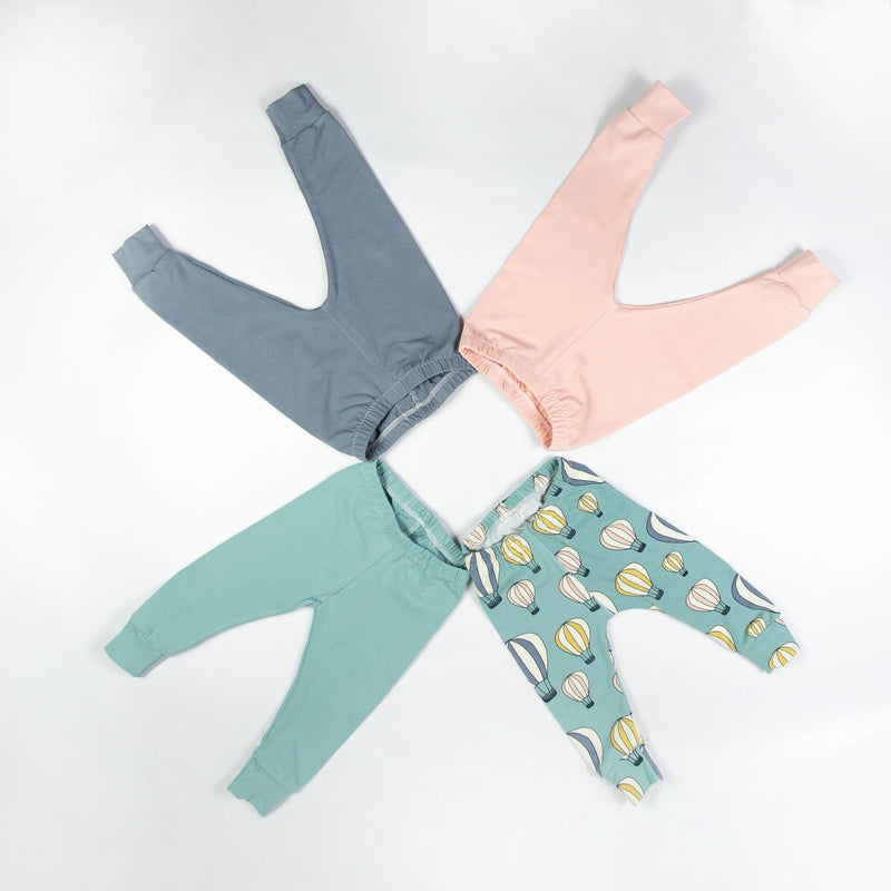 Aqua Baby and Children's Leggings