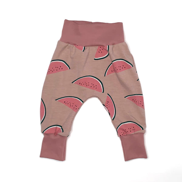 Watermelons Baby and Children's Harem Pants
