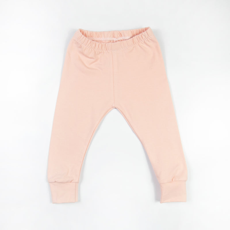 Pink Baby and Children's Leggings