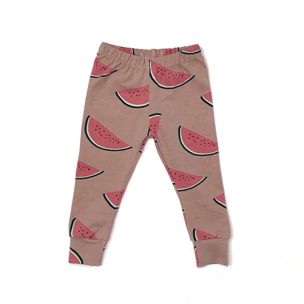 Watermelons Baby and Children's Leggings