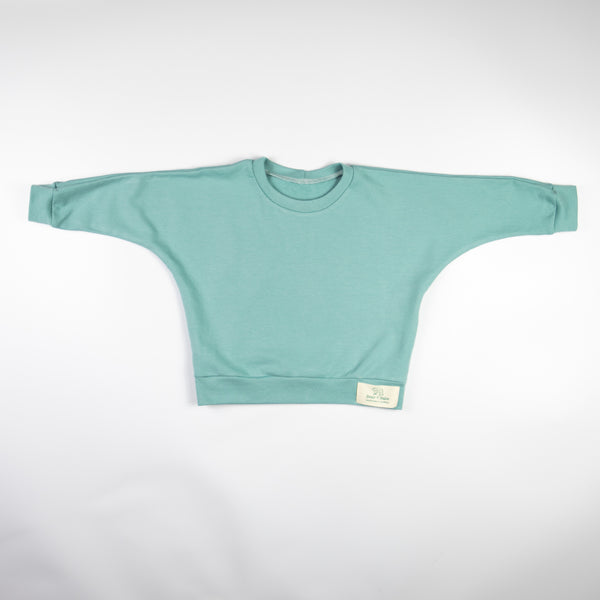 Aqua Baby and Children's Sweater