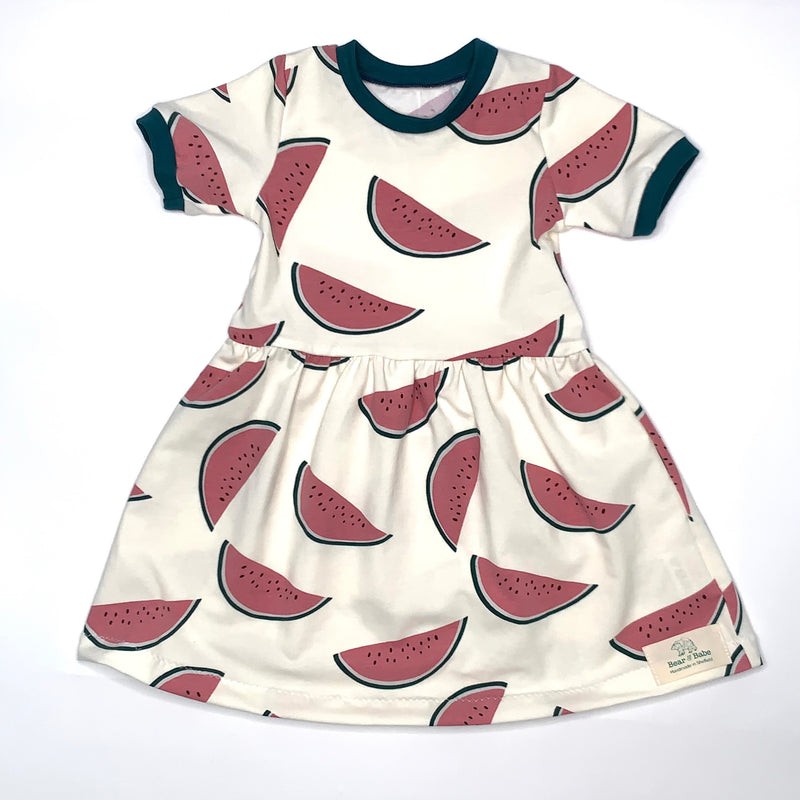 Watermelons Baby and Children's Dress