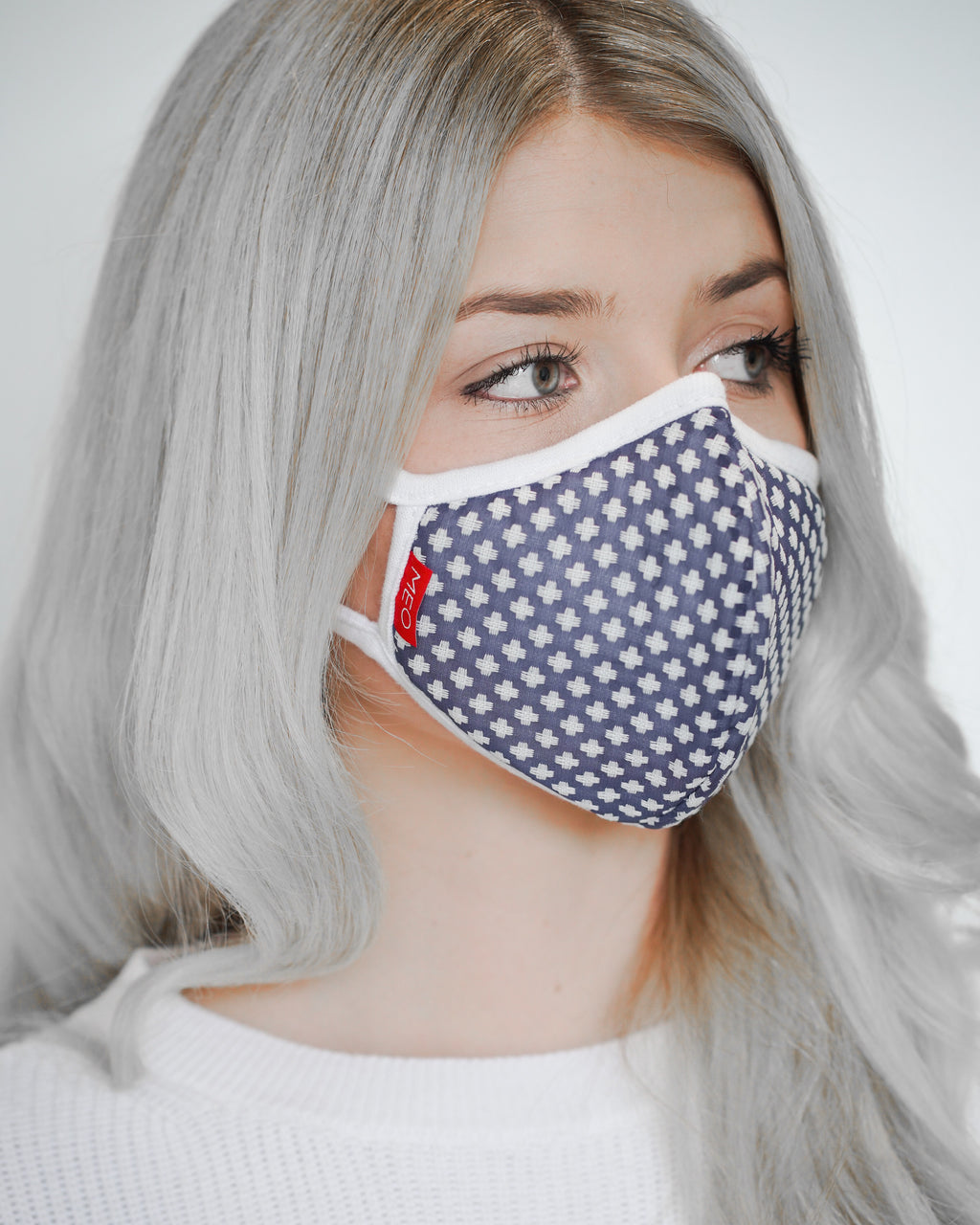 MEO | Lite Face Mask STITCH