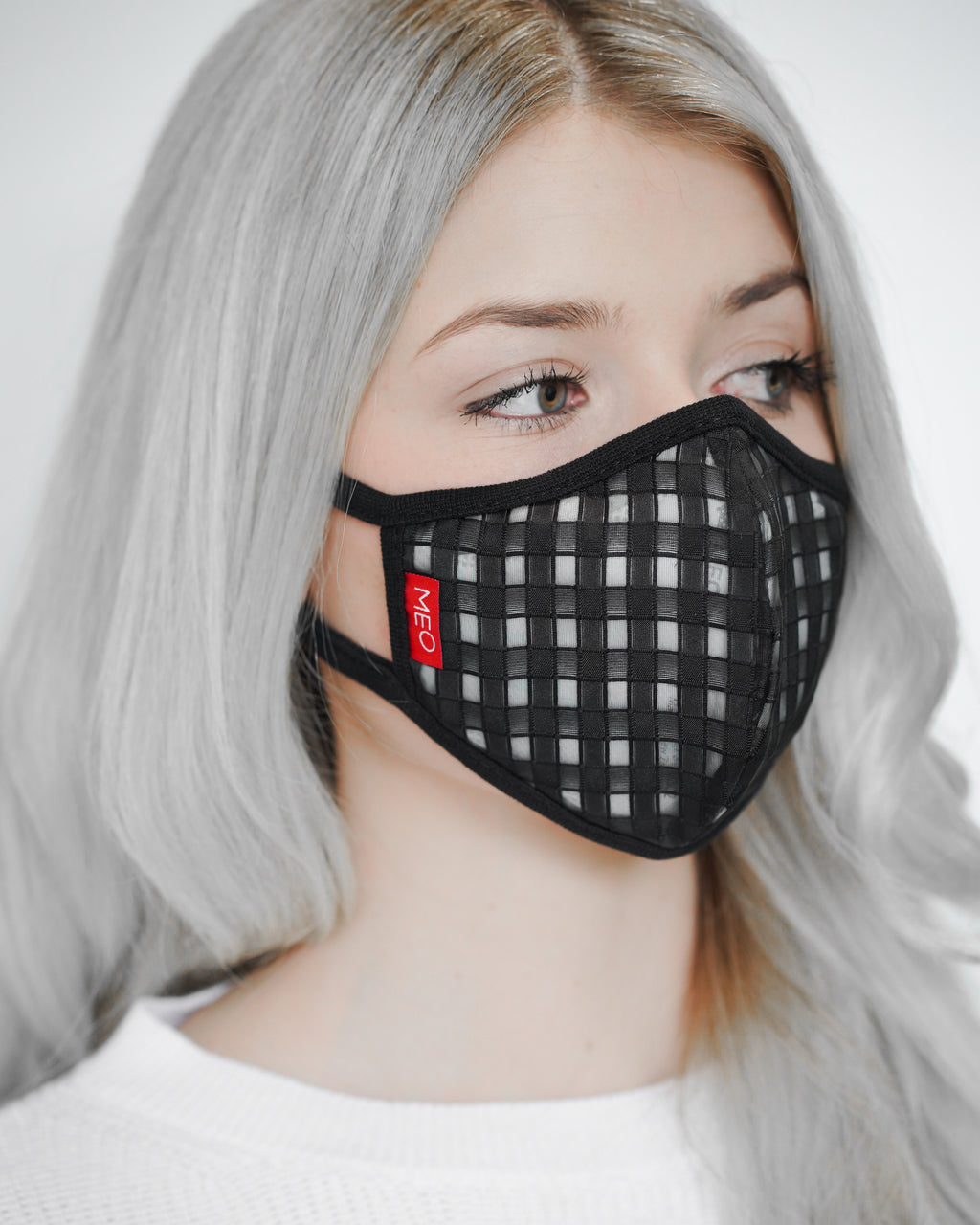 MEO | Lite Face Mask CHECKER