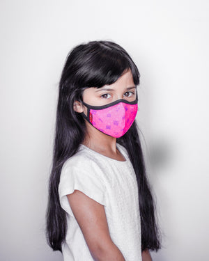 MEO | Kids Face Mask