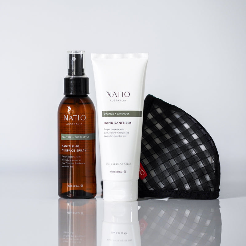 MEO | NATIO Essentials TRIO