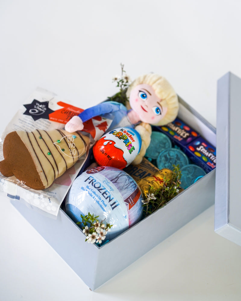Luxe Girls Gift Box