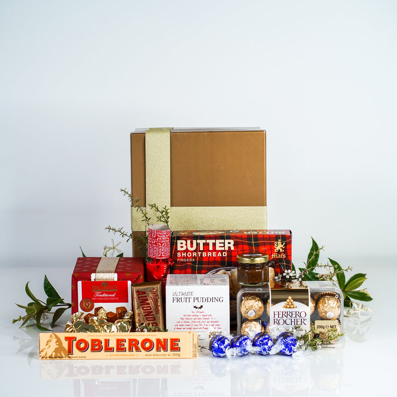 Luxe Seasonal Hamper