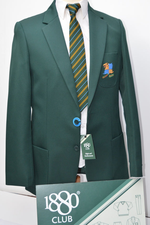 1880 CLUB BOY'S DOWN HIGH BLAZER