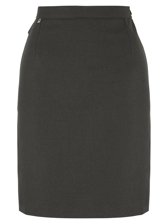 1880 Club Grey Skirt