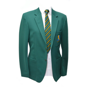 BEAU BRUMMEL DOWN HIGH BOYS  BLAZER