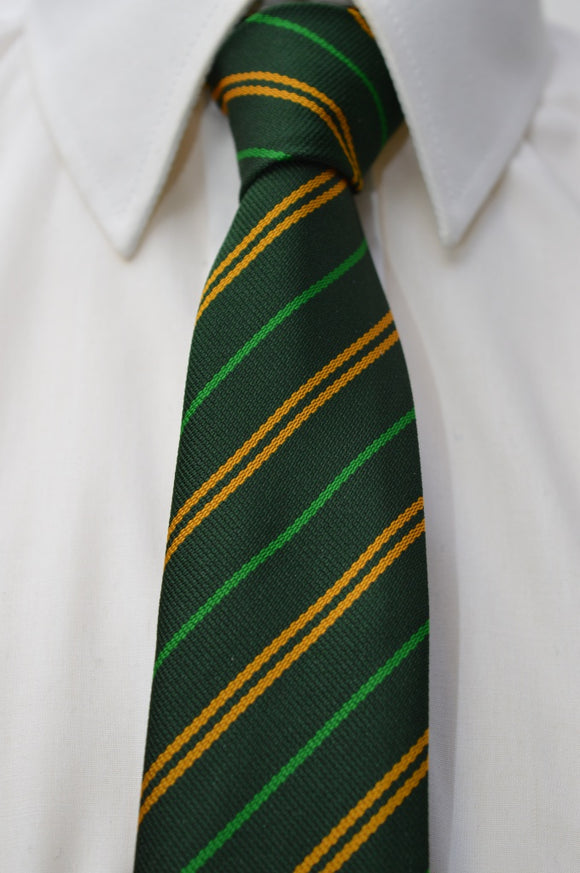 HOUSE TIE (MOURNE)