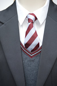 High School Junior Tie