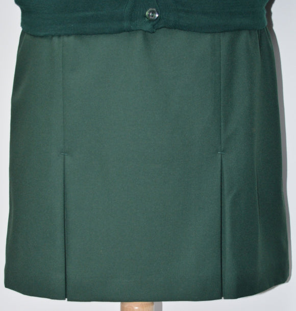 1880 CLUB DOWN HIGH PLEATED SKIRT