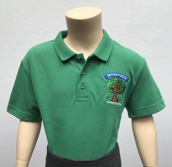 MONEYREA SCHOOL POLO