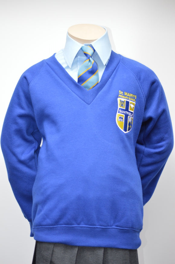 St Mary's Royal Sweatshirt