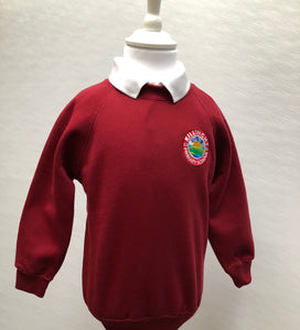 Killinchy Primary Sweat Shirt