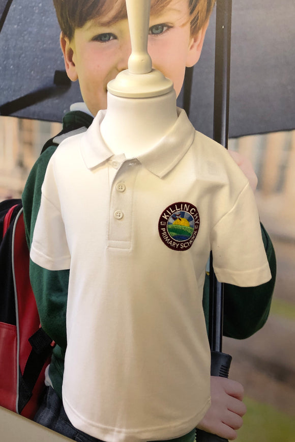 Killinchy Primary Polo Shirt