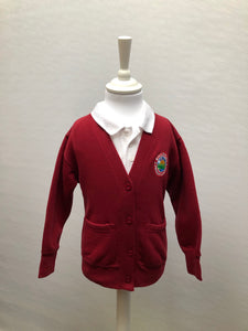 Killinchy Primary Cardigan