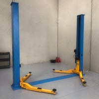 2 post car hoist tpb140 -4