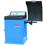 Wheel balancer tyre balancing machine AAE-B97
