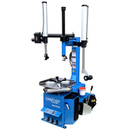 Tyre changer fitting machine C258