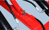 Low Rise Scissor Hoist